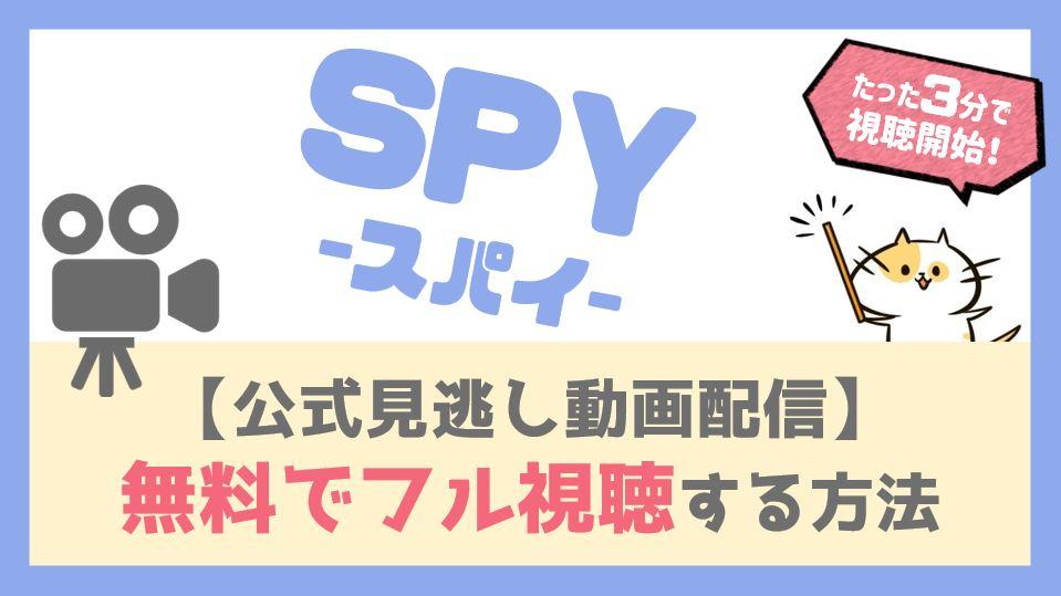 【映画無料フル動画】SPY(スパイ)を吹替・字幕でも視聴する方法!ジェイソンステイサム&マリッサマッカーシー主演のアクションコメディーの傑作!